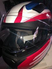 BMW Helm Race HELMET Integral