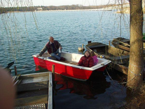 stabiles Kunstoff-Boot Sitze und Bänke