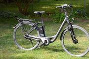 E-Bike Pedelec Kalkhoff i8R 28