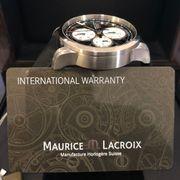 Maurice Lacroix Pontos Chronographe PT6288-SS001-330