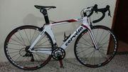 SRAM Fahrrad Cervelo S5 von