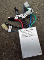 Original Controller Steuergerät 36V für