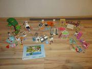 Playmobil CityLife Möbelset Hauseinrichtung und