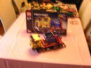 Lego Technik Muldenkipper 42024