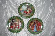 3 Josephine et Napoleon Sammelteller