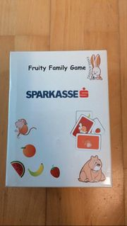 Fruity Family Game