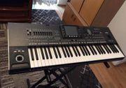 Korg PA3X61 Keyboard Synth