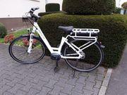 E-Bike Hercules Edison