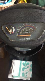50ccm Roller flextech VB