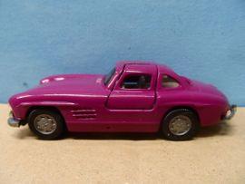 Modellautos - Modellauto MB - Siku 1073 Mercedes-Benz