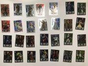 Star Wars Force Attax Karten
