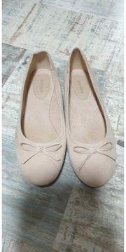 Damen Ballerina Gr 41 Schuhe