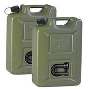 Benzinkanister 20 Liter