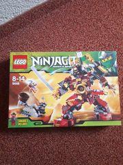 LEGO Ninjago Samurai X