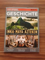 8 Ausgaben Spiegel -Geschichte