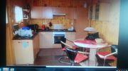 Komplette Küche abzugeben für Selbstabholer