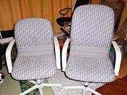 1 Bürostuhl bzw PC Sessel