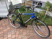 Herren Fahrrad von Mckenzie mit