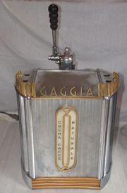 Gaggia Spain Espresso Machine Gaggia