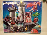 Große Drachenburg 4835 von Playmobil -