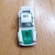 Spielzeug Auto Polizei