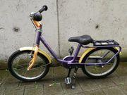 Puky 18 Zoll Kinder Fahrrad