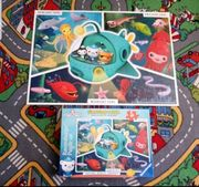 Giant Floor Puzzle Oktonauten 60