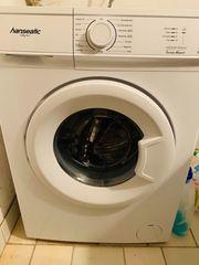 Hanseatic Waschmaschine HWM510A2 5kg Energieeffizienz