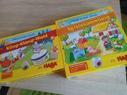 Kinderspiele von HABA