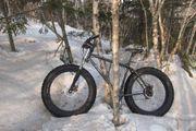 Surly Moonlander Fat Bike w