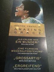 Aretha Franklin Amazing Grace 2018