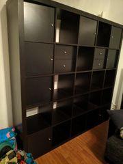 Ikea Kallax Regal 5x5