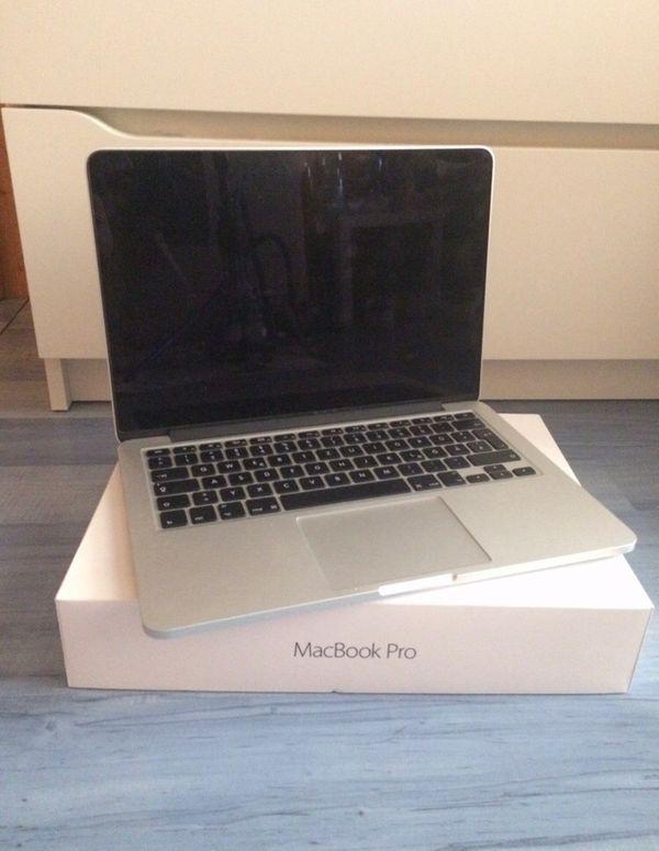 MacBook Pro aus dem Jahr