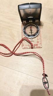 Kompass Suunto MC2-Global Spiegelkompass
