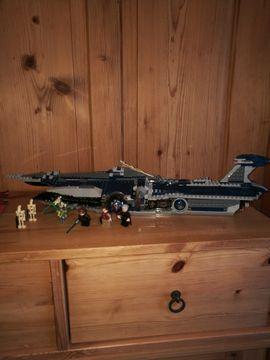 Lego Star Wars Set 9515