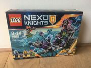 LEGO Nexo Knights 70349 Ruinas
