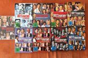 Grey s Anatomy DVDs Staffel