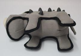 Zubehör für Haustiere - Hundespielzeug extra stark Modell Rhino