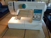 Nähmaschine Gritzner 4220 - tragbar gebraucht