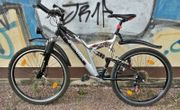 MTB Fully von O Connor -
