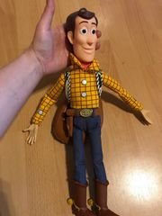 Toy Story 4 Woody Puppe