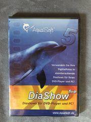 Dia Show five Diashows für