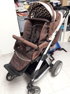 Kinderwagen - Kombi-Kinderwagen von ABC-Design