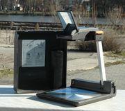 Projektor A K Portable 70