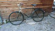 vintage Puch Waffenrad Baujahr 1961