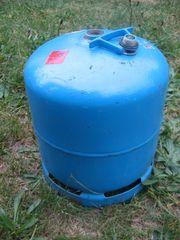 Campinggasflasche Gasflasche Butan-Gas