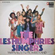 LP- The Les Humphries Singers