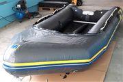 ZODIAC Mk 2 Compact Schlauchboot