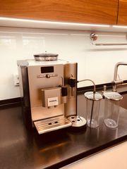 Kaffeevollautomat Siemens EQ 7 Plus