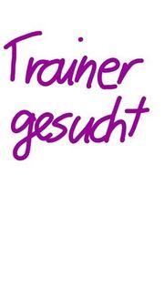 Trainer Tennistrainer mit Lizenz